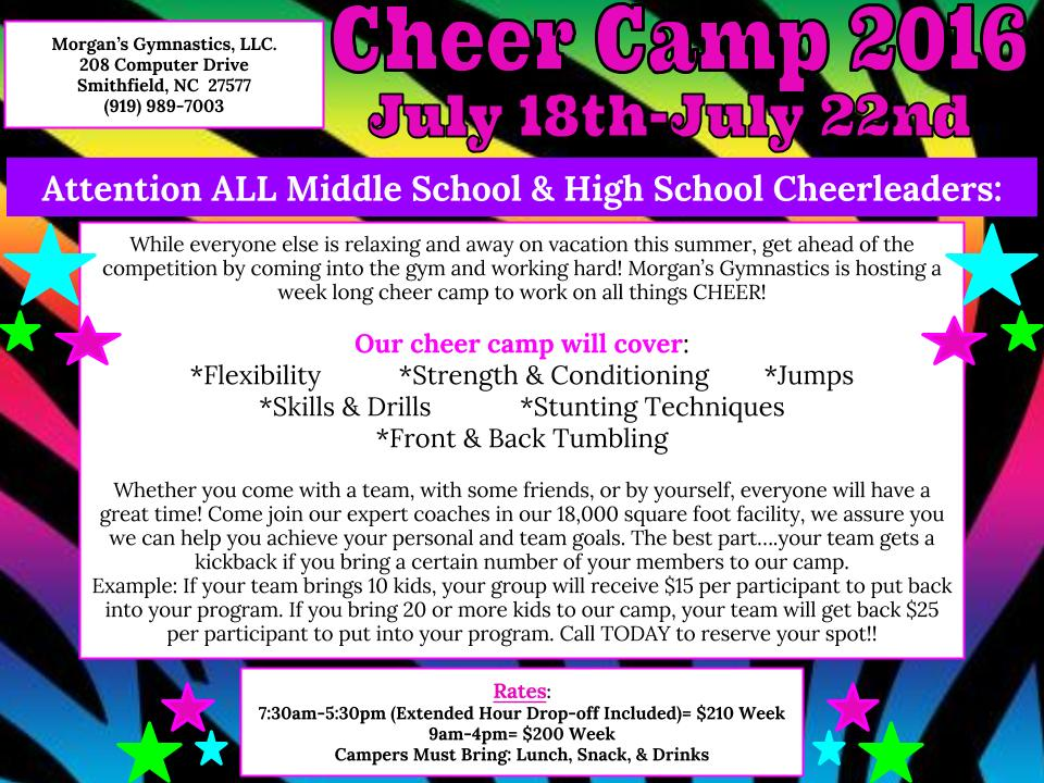 Cheer Camp Flyer-2