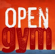 Fall and Spring Open Gym