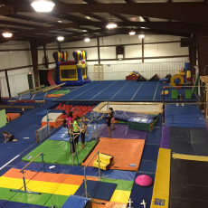 Homeschool Open Gym