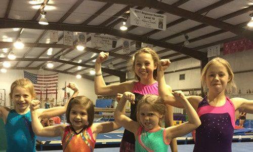 Gymnastics Programs